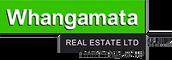 Whangamata - Real Estate