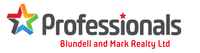 Professionals - Blundell and Mark Realty Ltd
