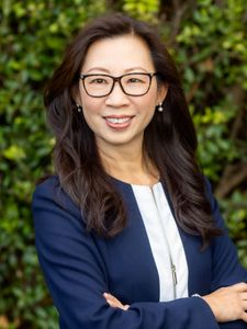 Angie Cheng