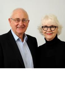 Rex and Jo Lorigan