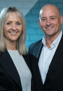 Steve & Belinda Ellis