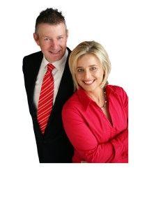 Sally Dawson & Chris Moreton