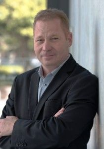 Murray Watson