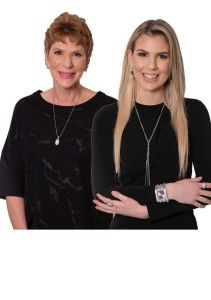 Annette & Stacey