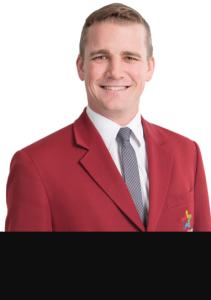 Shane Brockelbank