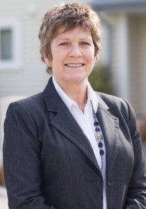 Wendy Marshall