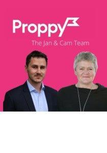 Jan & Cam