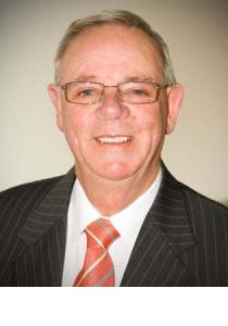 Mike Crosbie