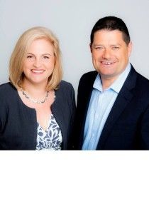 Andre Coppell & Cheryl Crane