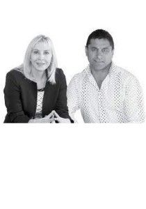 Kara Barnston & Frano Botica
