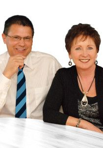 Ian & Diane Dodds