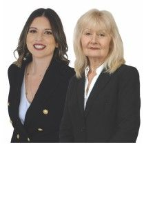 Toni Swney & Jenny Nickel