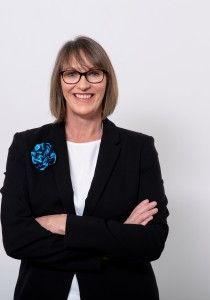 Brigitte Paterson