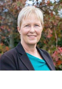 Susan O'Brian