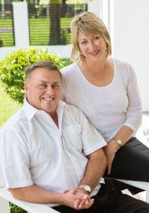 Jodi & Alan