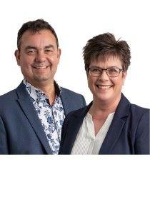 Anita & Ian Middleton