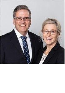Leo Baas & Sandra Pickering