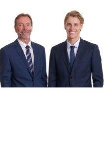 Simon & Cooper Spiller