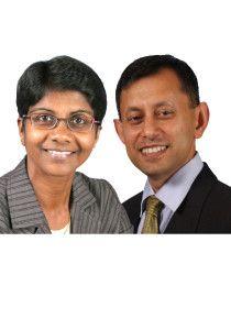 Kam & Yogesh Dahya
