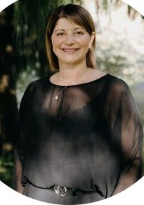 Pam Gibbon