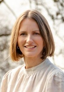 Kathryn Robertson