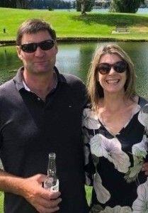 Cliff & Glenda Meek